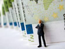 Gemeente houdt acht miljoen euro over