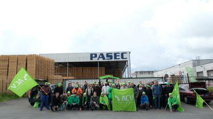 """Personeel Pasec staakt tot woensdagavond: """"Al te lang in onzekerheid"""""""