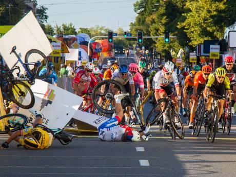 Oud-topsprinter McEwen haalt uit naar UCI na crash Jakobsen