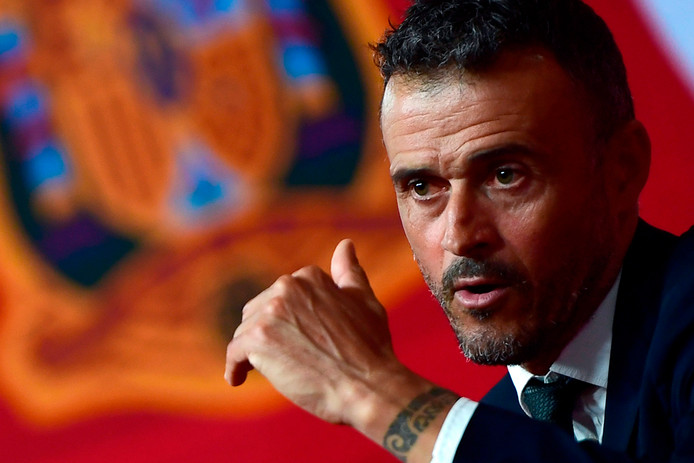 Vers un retour de Luis Enrique comme sélectionneur de la Roja