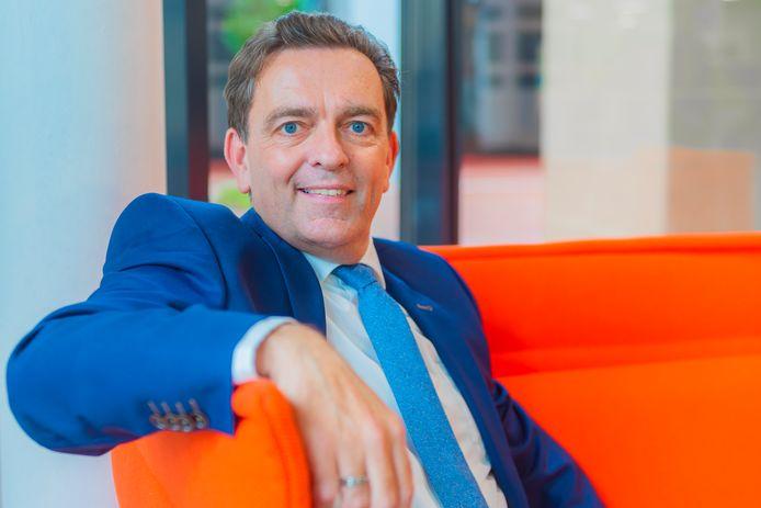 Burgemeester Michel Bezuijen ziet het liefst dat carbidschieten ook verboden wordt in Zoetermeer.
