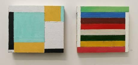 Bezoekers Galerie van den Berge kunnen kunstenaar ontmoeten