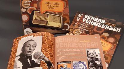 Yper Museum geeft glossy magazine over Gerard Vermeersch uit