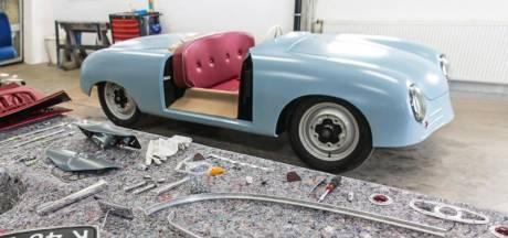 Porsche wekt allereerste model uit 1948 weer tot leven