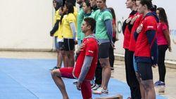 Olympisch zwemkampioen knielt tijdens Amerikaanse hymne