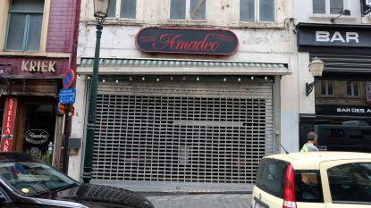 Restaurants van keten Amadeus in Brussel en Kruishoutem gesloten wegens hygiëneproblemen