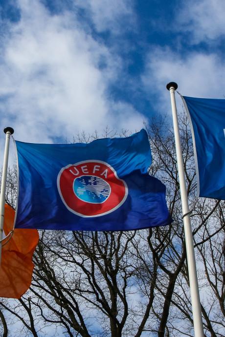 KNVB mikt op half juni voor herstart eredivisie