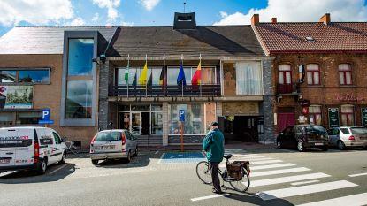 Huur nieuw gedeelte gemeentehuis Knesselare wordt opgezegd: besparing van 43.000 euro