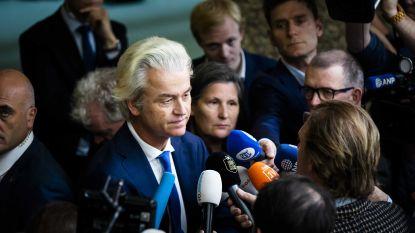 """Geert Wilders mag weer twitteren: """"Geen censuur, maar vrijheid"""""""
