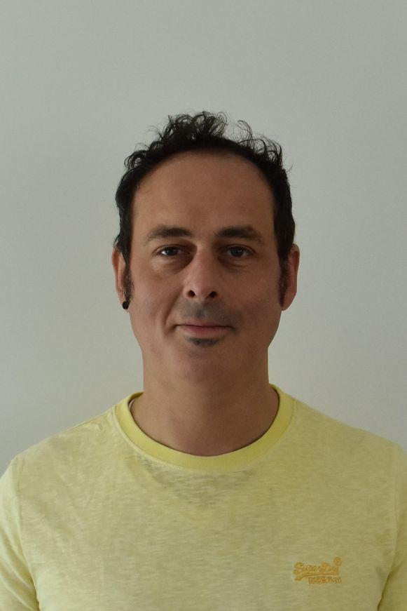 Benjamin Jacobs