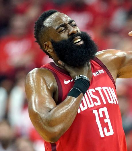 Harden leidt Houston Rockets naar tweede zege