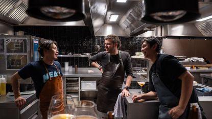 """Topchefs uit Tokio koken mee met Gert De Mangeleer: """"In Japan haal ik mijn inspiratie"""""""