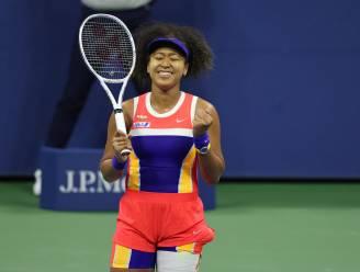 Het mag wéér niet zijn voor Williams: Osaka en Azarenka spelen dit weekend de finale van de US Open