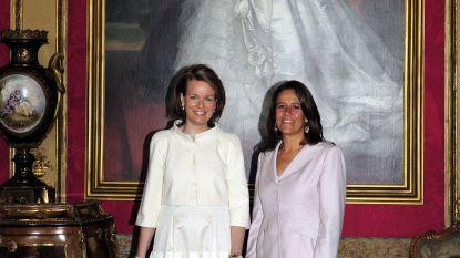 """Belgische prinses en ex-keizerin van Mexico Charlotte stapte nog elke lente vol heimwee op een boot: """"We vertrekken weer"""""""
