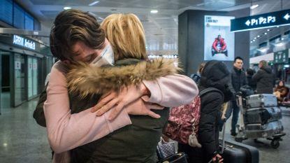 LIVE. Bekijk laatste stand van zaken over coronavirus in Tenerife en in Italië in VTM Nieuws
