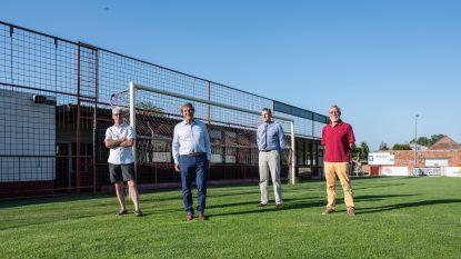 """Voetbalclub KAVD en KV Sint-Gillis slaan handen in elkaar voor fusie: """"Samen sterker staan om toekomst aan te kunnen"""""""