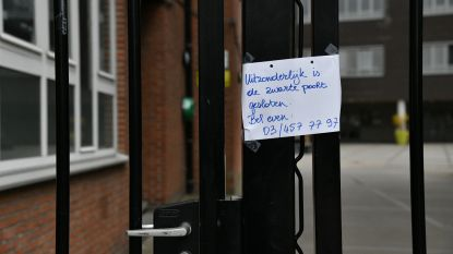 Sint-Jozefinstituut achter slot en grendel na dreigement geschorste leerling die eerder al opstel over school shooting schreef
