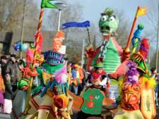 NCG De Vlearmuze blaast optochten en tentfeest af, alternatieve Thuisbingo