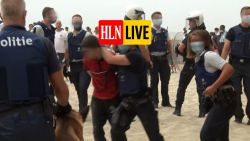 HITTEBLOG. Drie verdachten worden voorgeleid voor vechtpartij Blankenberge - Twintiger verdronken in Netekanaal
