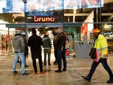Bruna: opnieuw verlies, toch optimisme
