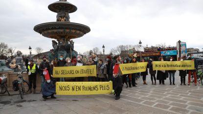 Opnieuw staking bij Air France op 10 en 11 april