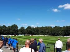 PEC Zwolle: nu twee dagen vrij, daarna de focus op Hannover'96