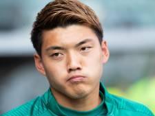 Doan wil graag naar PSV en PSV heeft interesse, het is nu aan de clubs