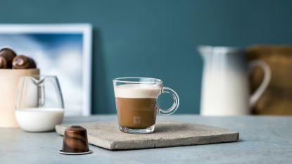 Moederdagwedstrijd: win 2 Nespressopakketten!