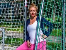 Marieke Derksen (40): 'Ik rook en ik drink, dus ik haal die 80 nooit'