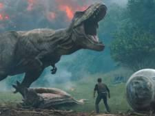 """Le troisième """"Jurassic World"""" s'appellera """"Dominion"""""""