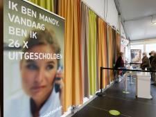 Een verpleger belagen of een telefoniste uitschelden? Kap daarmee!, zegt Jeroen Bosch Ziekenhuis