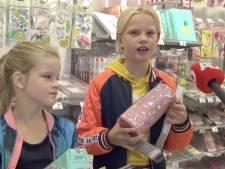 Back to school: scholieren alweer op pad om spullen te kopen