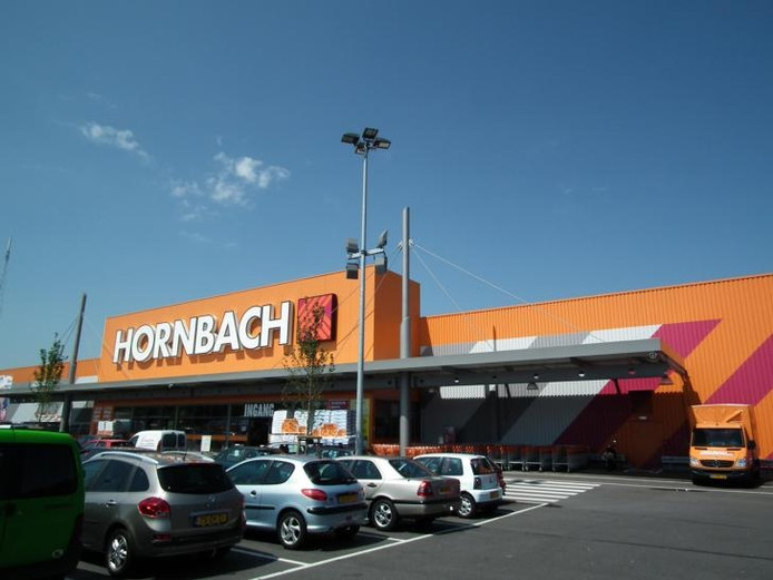 Openingstijden Hornbach Breda.Hornbach Breda Wil Weer Vuurwerk Verkopen Breda Ad Nl