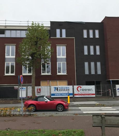 Bouw Poort van Eersel in centrum vordert gestaag