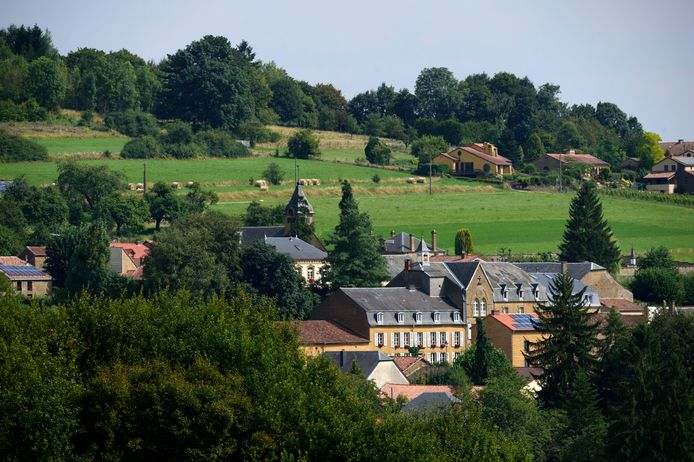 Torgny (Province de Luxembourg)