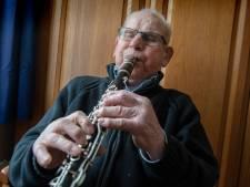 Oudste Bosschenaar Martin Craane (103) overleden