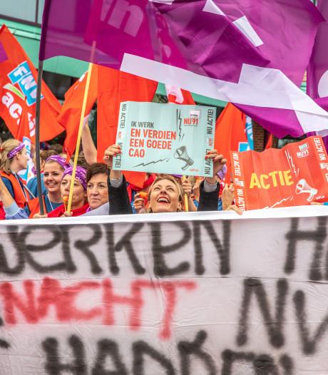 Ziekenhuizen in de regio beraden zich nog op landelijke staking van 20 november