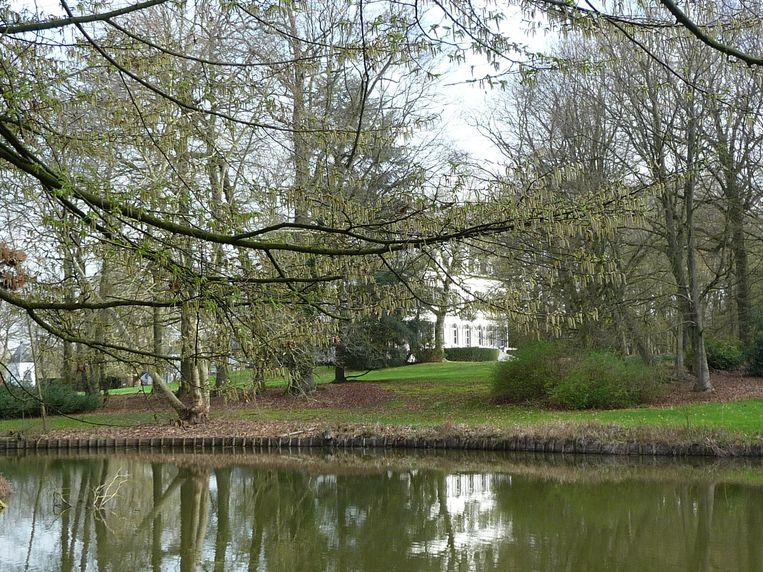 Het domein van het kasteel van Bever gaat éénmalig open voor het grote publiek.