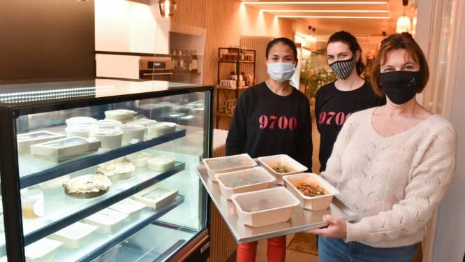 """Thais restaurant Taste & Flavor wordt een food boutique: """"Eten bestellen of gewoon kiezen in de koeltoog of automaat"""""""
