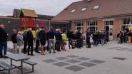 Frustrerend: uur aanschuiven aan bureau 3 in Neerpelt, meteen binnen in bureau 1 ernaast