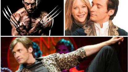Hugh Jackman wordt 50: zijn carrière in 5 iconische rollen