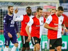 Samenvatting | Feyenoord - Heracles Almelo