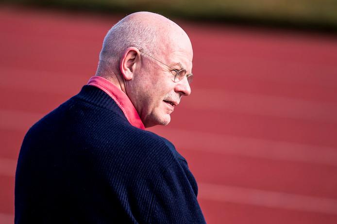 PSV-directeur Toon Gerbrands op archiefbeeld.