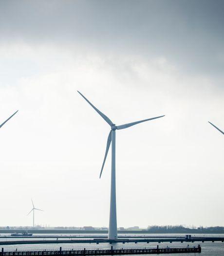 Prijs voor duurzame energie uit Nederland omhoog