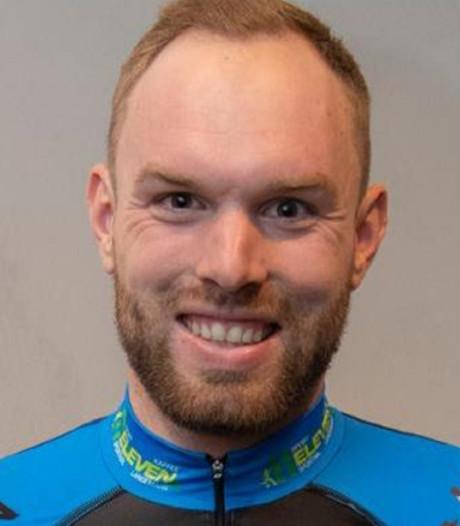 """Un jeune coureur décède dans son sommeil: """"Il a demandé au moins dix fois aux médecins s'il pouvait partir en voyage"""""""