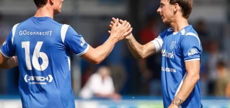 GVVV sluit seizoen af met zege tegen VVSB