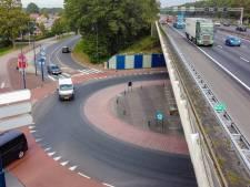 Stovonde in Staphorst slibt langzaam dicht