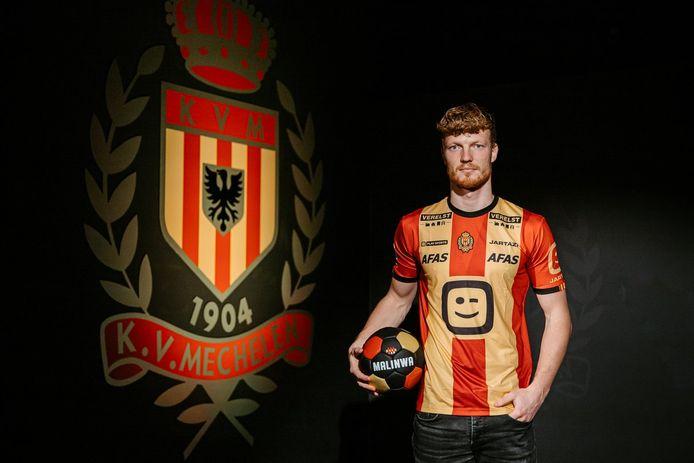 Ferdy Druijf trekt naar KV Mechelen