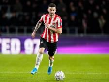 PSV en FC Cincinnati bereiken akkoord over Pereiro