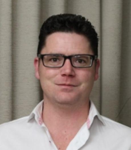 Danny Grein nieuw raadslid in Asten